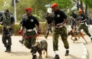 Police now involved in war against Boko Haram: deploy 2000-man special force