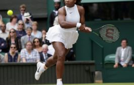 WTA issues new rules to protect players returning from pregnancy