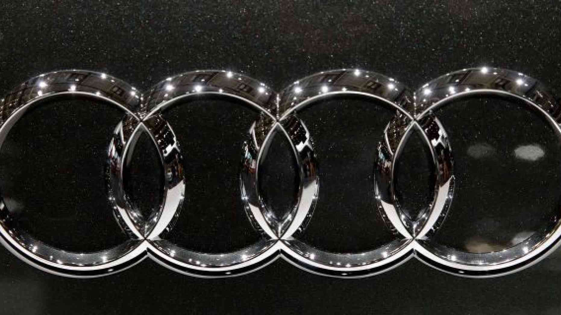 Four Audi employees charged in the US over emissions scandal