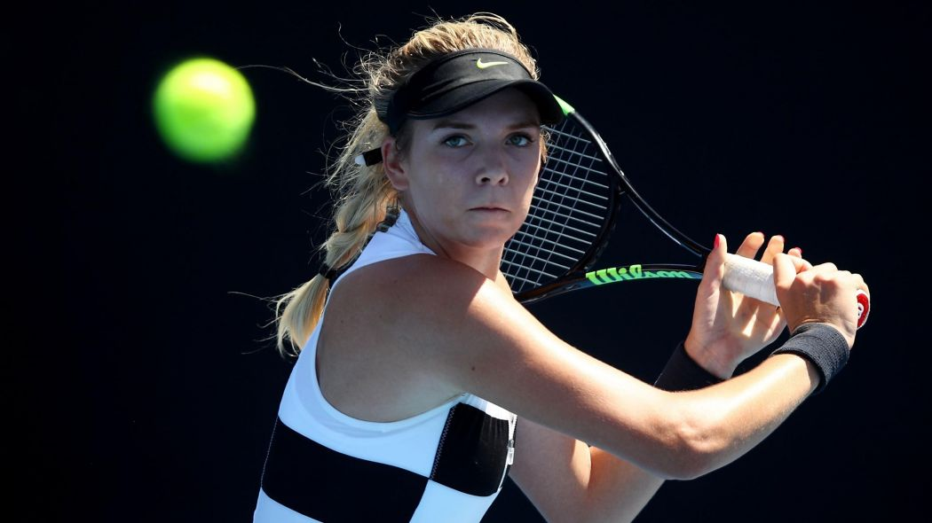 Australian Open 2019: Katie Boulter wins, Heather Watson & Harriet Dart lose in first round