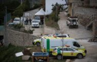 Boy trapped in Spain well found dead after 13-day rescue effort