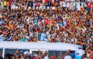 Buhari in Kaduna: We have insulated recovered assets from looters