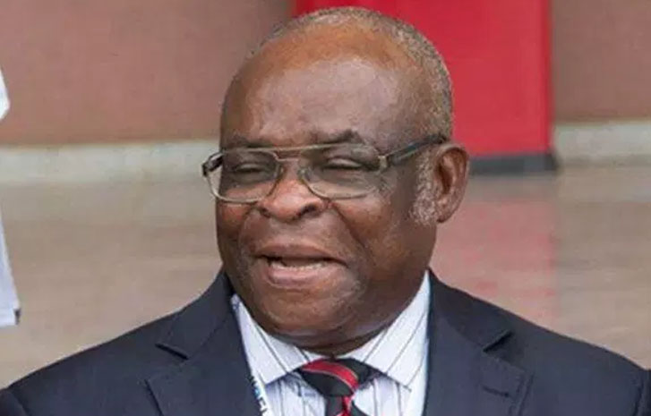 Buhari accepts Onnoghen's retirement, appoints 5 new Supreme Court Justices