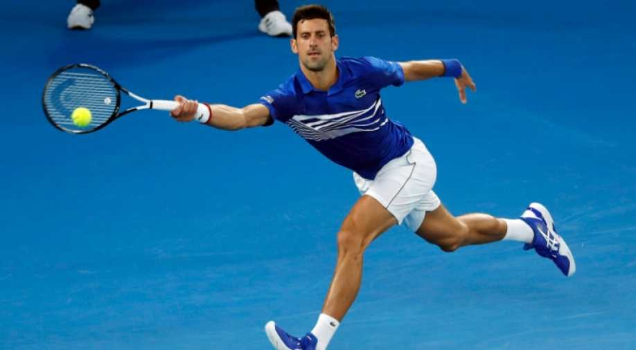 Djokovic and Nadal both chasing records in Australian Open final