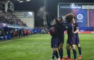 La Liga: Eibar put three past Espanyol in comfortable home win
