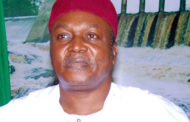 Taraba APC accuses Gov. Ishaku of arming thugs
