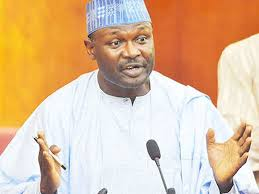 We lost 5,987 PVCs, 297 Ballot Boxes to Fire - INEC