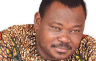 Jimoh Ibrahim loses mother to fire incident
