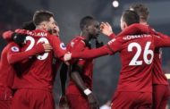 Premier League: Liverpool beat Crystal Palace 4-3 to go seven points clear at the top + All results for Saturday