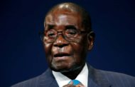 Mugabe: Suitcase containing US$150,000 stolen from ex-Zimbabwe leader