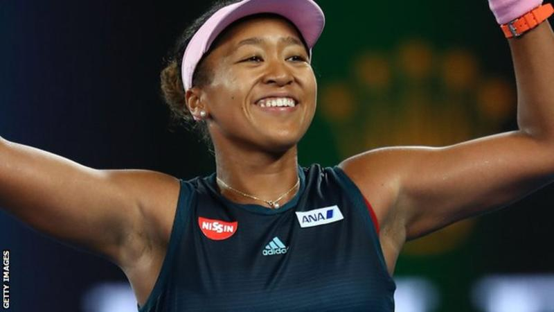 Australian Open 2019: Naomi Osaka beats Karolina Pliskova to reach final