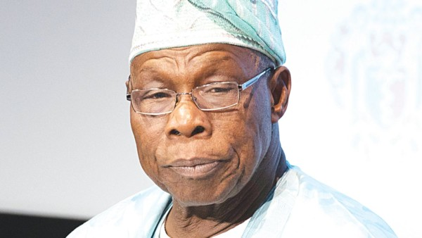 After his second damning letter, Obasanjo commends Buhari or so it seems