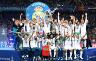 Real, Barca topple United to become Europe's top earning clubs
