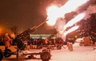 Russia marks 75 years since World War II siege of Leningrad