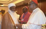 Onaiyekan, Sultan lead inter-faith parley on peaceful elections