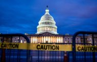 US Govt Shutdown enters 22nd day with no end in sight
