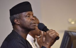Mugabe's black emancipation legacy lives on – Osinbajo