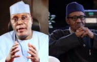 Buhari stays away from TV debate, Atiku follows suit; Nigerians disappointed