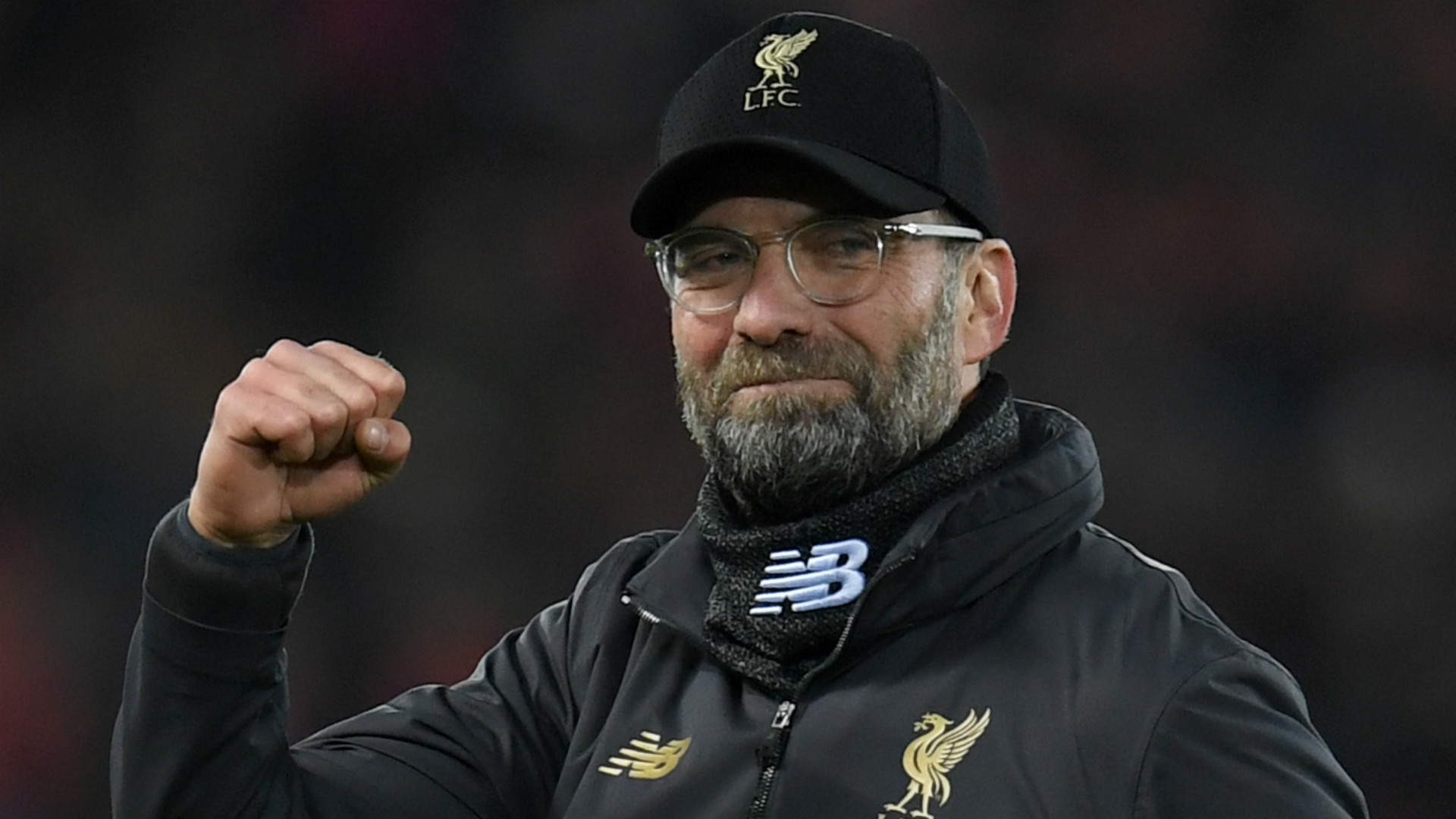 Premier League: Jurgen Klopp says Liverpool 'have qualified for their final' after beating Newcastle 2-3