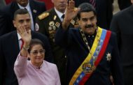 Venezuela crisis: US vows to 'disconnect' Maduro's funding