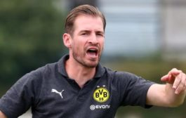 Huddersfield Town appoint Jan Siewert from Borussia Dortmund as new manager