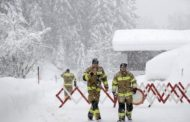 Two more people confirmed dead after massive snowfall in Austria