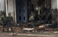 Many killed in Philippines church attack