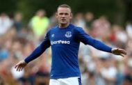 Wayne Rooney charged in the US with public drunkenness