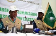 Election 2019: AU Observer Mission rates INEC low