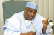 Tambuwal sacks his information commissioner Goronyo for defecting to APC