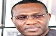 I have made no plans for Senate Presidency – Andy Uba
