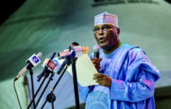 Atiku escalates attack on Nigeria's Presidential election - Explains his position