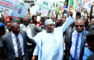 Public schools shut for Atiku in Enugu