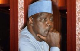 Sacked SGF Babachir Lawal granted bail for N50m