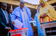 Nigeria Decides 2019: Buhari gets 1.23m votes in Katsina