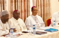 INEC committed to free, fair elections, Chairman Yakubu assures Catholic Bishops
