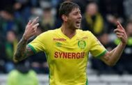 Wreckage of plane carrying Cardiff City footballer Emiliano Sala found in English Channel
