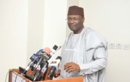 INEC Postpones Presidential, National Assembly election to 23 Feb; Governorship 9 March