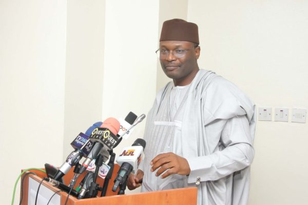 INEC meets over ban on Campaign