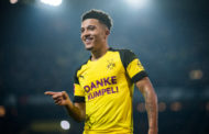 Manchester City 'made banned £200,000 Jadon Sancho agent payment'