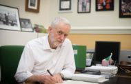 Jeremy Corbyn says he will back May's Brexit if country joins customs union