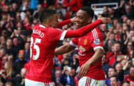 Premier League: Man Utd duo of Jesse Lingard and Anthony Martial could be fit to face Liverpool on Sunday