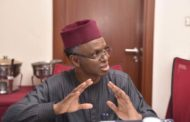 2023: Ten people are competing to succeed me - El-Rufai says it's too early