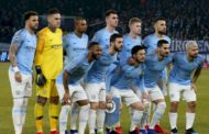 UEFA Champions League: Man City come from behind to beat Schalke 3-2