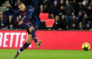 French Ligue 1: Mbappe scores a brace as PSG beat Nimes 3-0 to go 17 points clear