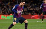 Messi scores a brace as Barca fight back to draw at home with Valencia + All La Liga Saturday results