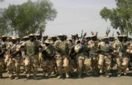 "Army confirms killing 9 key Boko Haram social media ""personalities"""