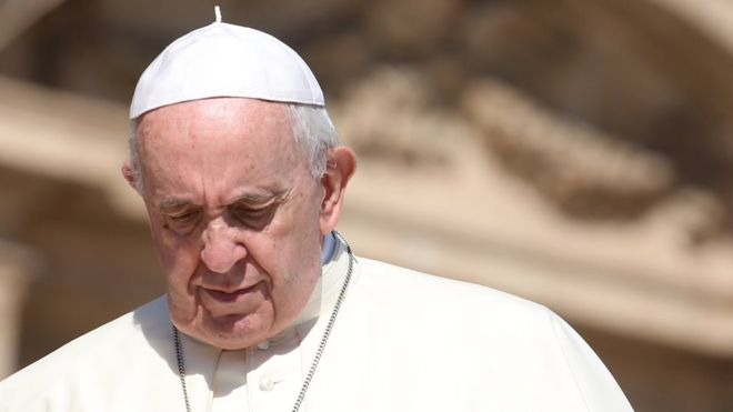 Pope Francis biggest challenge: How to deal with abuse in the Catholic Church?
