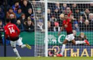 Rashford's lone goal against Leicester extends Man U unbeaten run under Solskjaer to 10 games