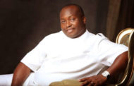 Ifeanyi Ubah ends the Uba brothers political  domination of Anambra South Senatorial